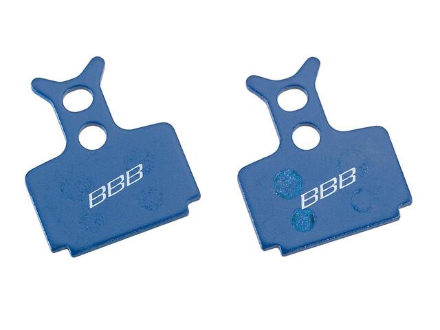BBB BBS-67/BBS-67S DiscStop Formula blau